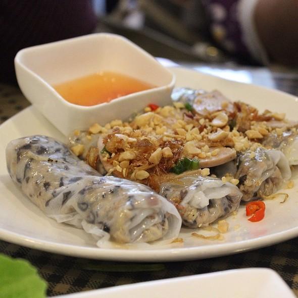 Banh Cuon @ Pho One