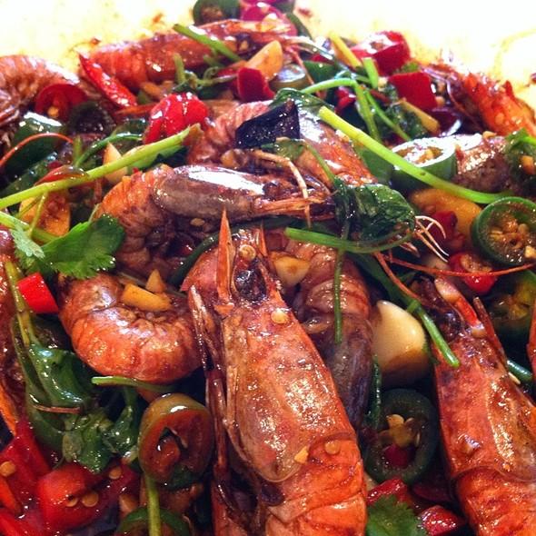Kou Wei Xia(Shrimp)