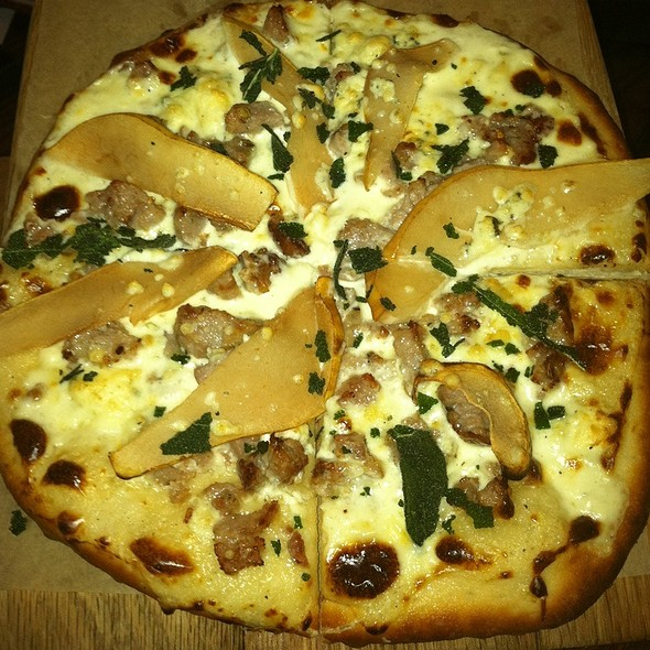 Daily Special Pizzetta - Vino Volo - Bethesda, Bethesda, MD