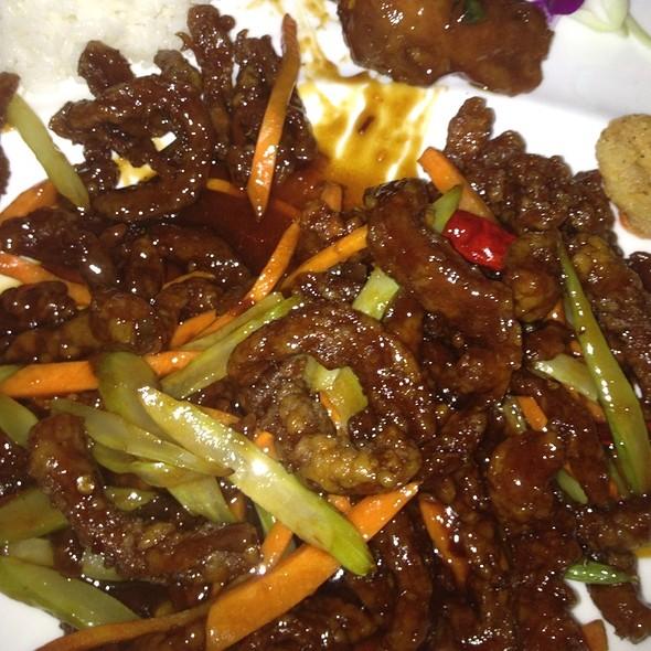 Graces Mandarin Restaurant Menu - National Harbor, MD ...