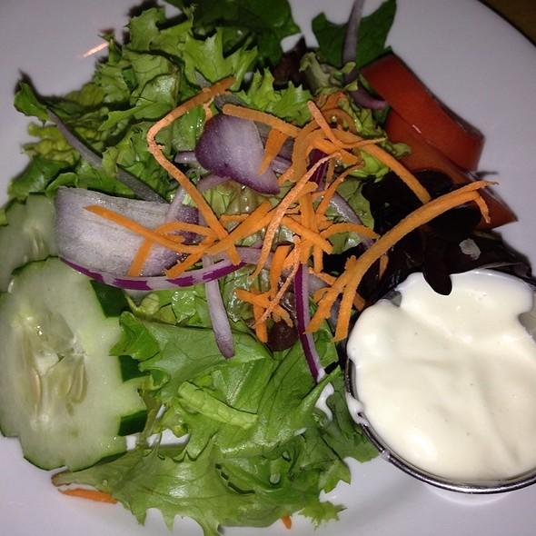 garden salad - Roma Ristorante - Allentown, Allentown, PA