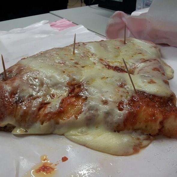 Pizza Abbondante