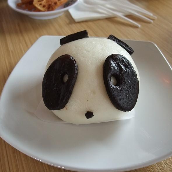 Mama Panda Kitchen River Safari Menu Foodspotting