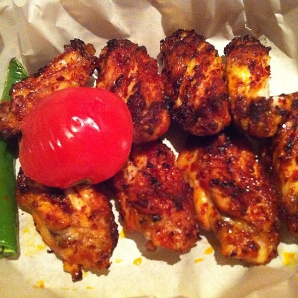 Kanat (chicken Wing)