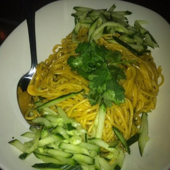 Garlic Noodles @ P F Chang's China Bistro