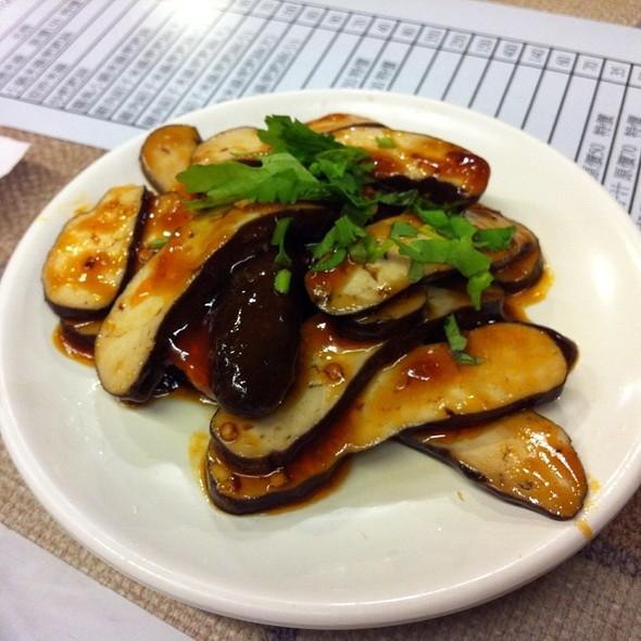 Braised Hard Tofu @ 滇味廚房