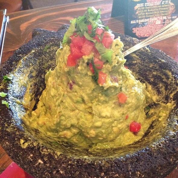 Guacamole - Rocco's Tacos & Tequila Bar - PGA, Palm Beach Gardens, FL