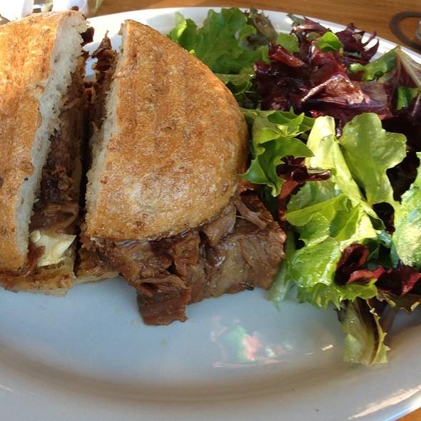 Brikset Sandwich