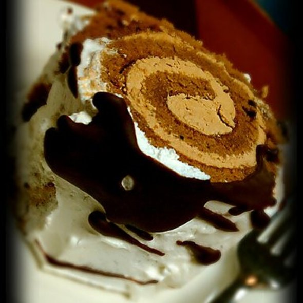 Fudge Swirl @ Counter Offer