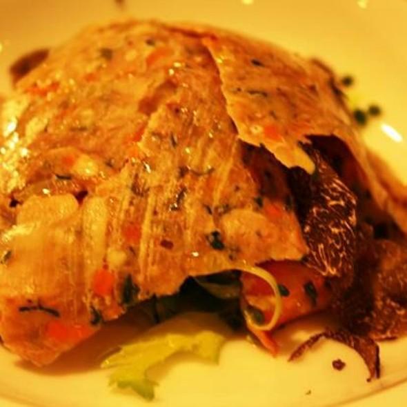 Black Perigord Truffles - Edulis Restaurant, Toronto, ON