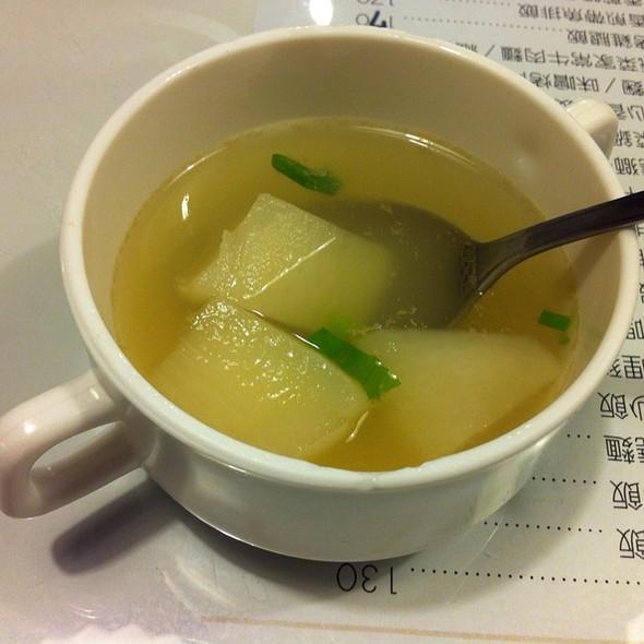 House Soup @ M2 Cafe