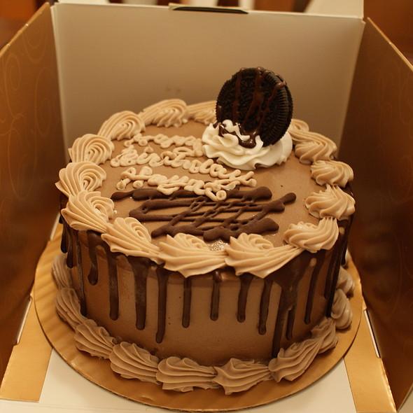 baskin robbins cake on second scoop reviews baskin robbins cake
