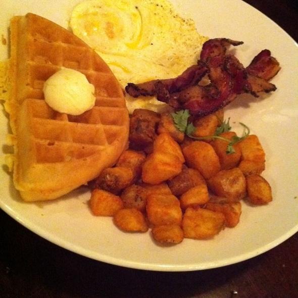 Saul's Big Breakfast @ Saul Good