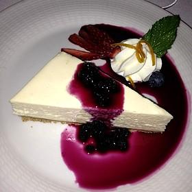 Cheesecake - Bonaparte, Montreal, QC