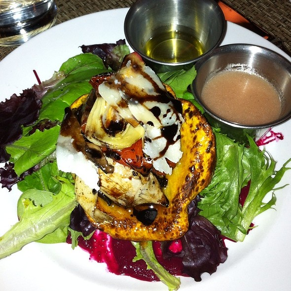 Beet Salad - Zino Ristorante, Edwards, CO