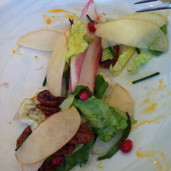 Salad @ FIG Restaurant Santa Monica