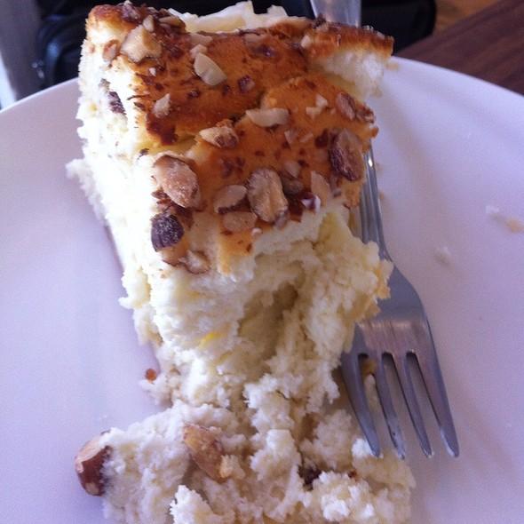 Baclava Cheese Cake