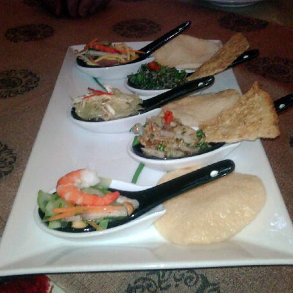 Vietnamese Salads @ Dong Pho