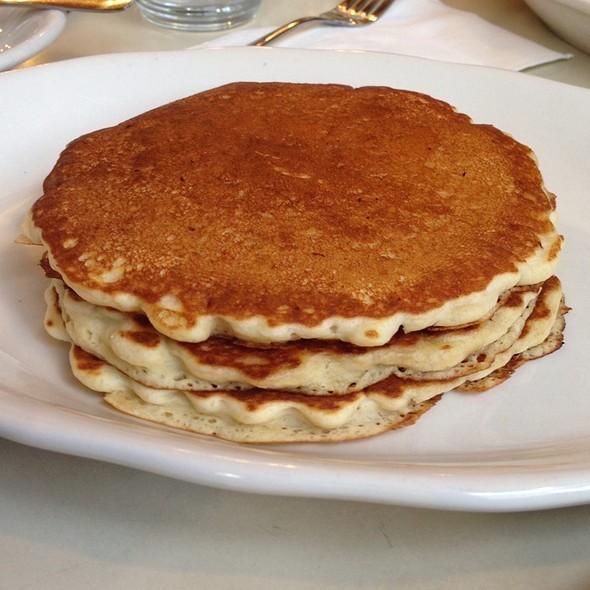 pancakes @ Joe's Jr Restaurant