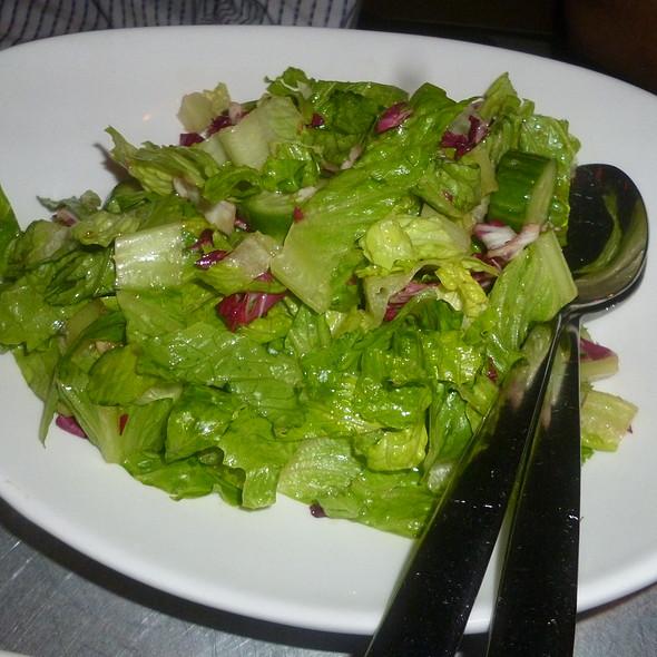 Salad @ Estia