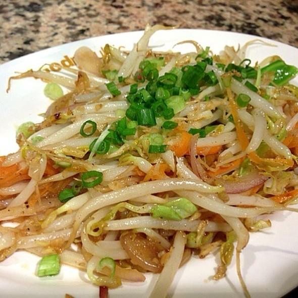 Teppanyaki Vegetables @ Food Republic (ฟู้ด รีพับลิค)