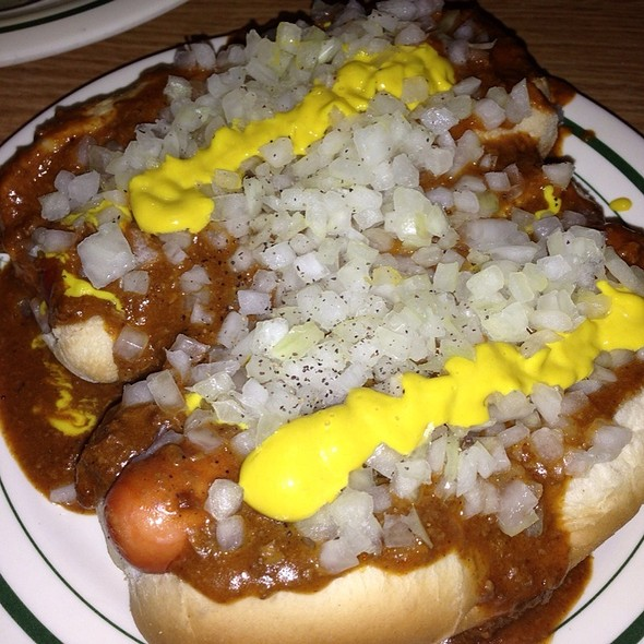 Loaded Coney Islands  @ National Coney Island