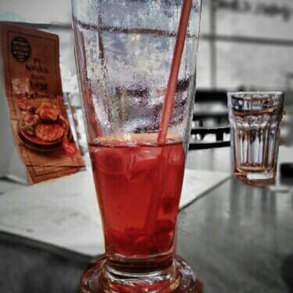 Madeira Red @ Nando's
