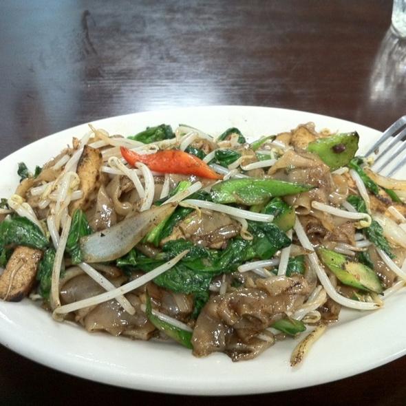 Greenville kitchen doc asian cheys