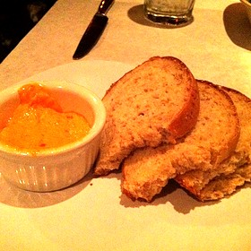 Bread And Butter Spread