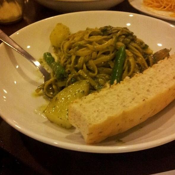 Pesto @ Amici