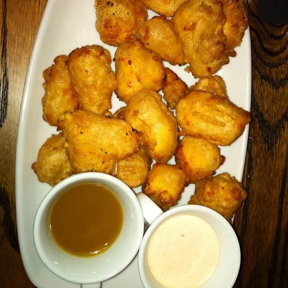 Cheese Curds - Distil, Milwaukee, WI