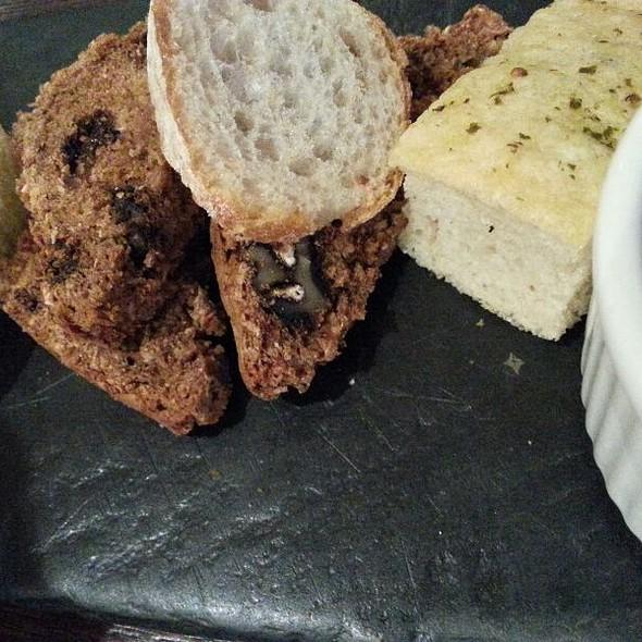 Artisanal bread @ Zuni Cafe & Restaurant