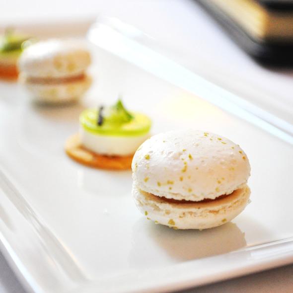 Macarons @ Eleven Madison Park Restaurant
