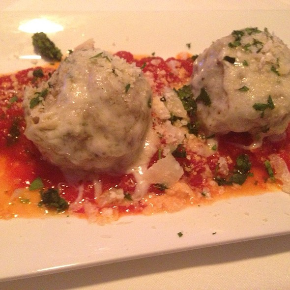 Meatballs - MOJO, Fort Lauderdale, FL