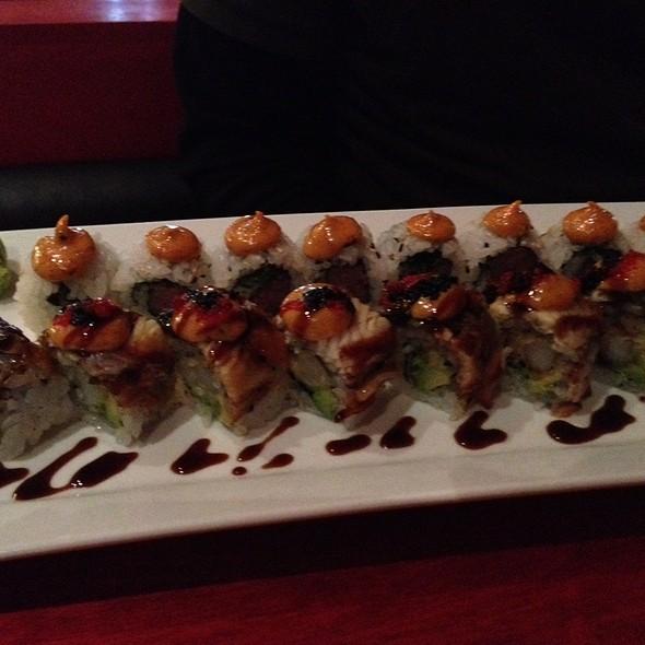 Sushi - Ping by Charlie Chiang's, Arlington, VA