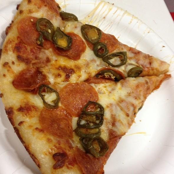 Pizza @ Sam's Club