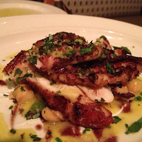 Octopus - MP Taverna - Irvington, Irvington, NY