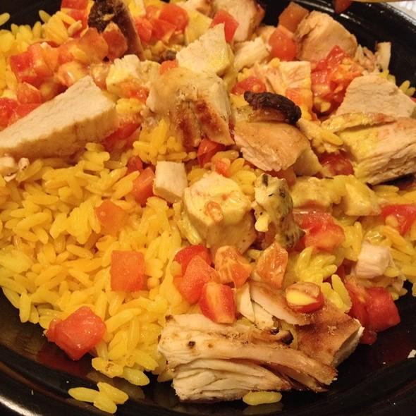 Chicken Kitchen Menu - Foodspotting