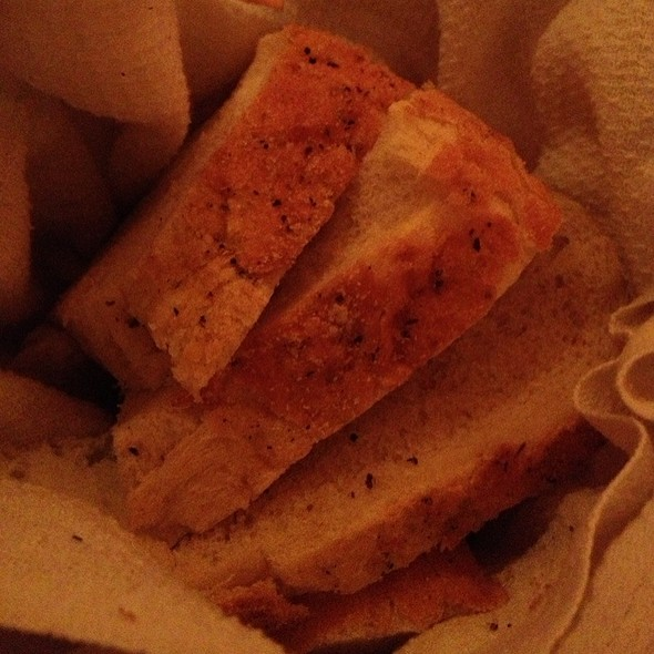 Bread And Olive Oil - Wild Olive