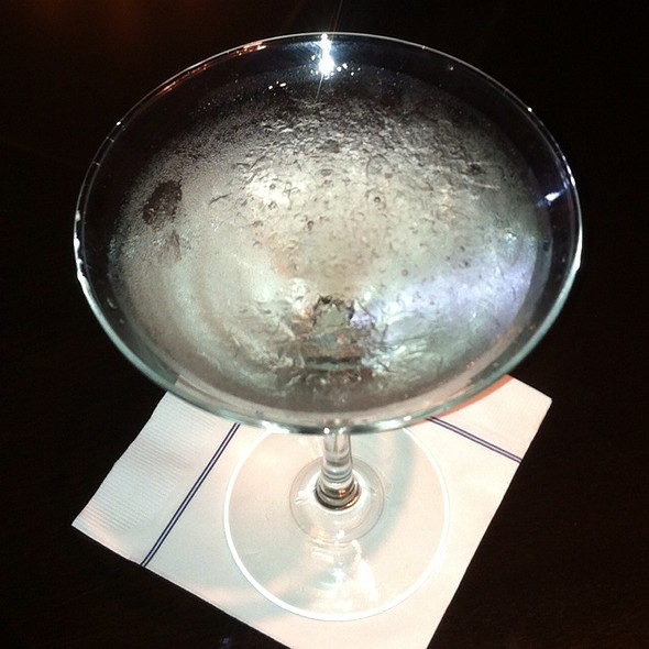 Nolets Martini
