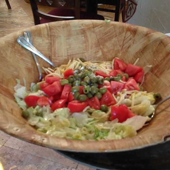 1905 Salad - Columbia Restaurant - St. Augustine, St. Augustine, FL