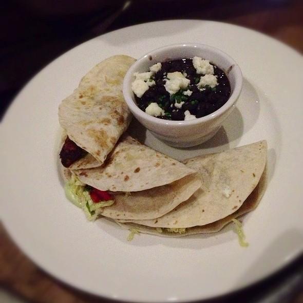 fish tacos - The Southern, Nashville, TN