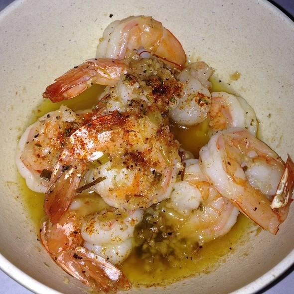 Shrimp - Karai Crab, Honolulu, HI