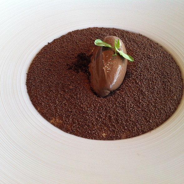 Banaan Pinda Passievrucht Chocolade @ Savarin