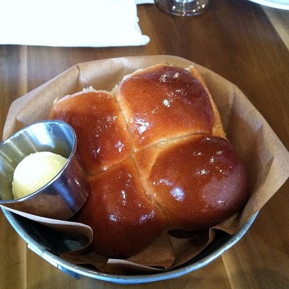 Housemade Bread @ Cochon