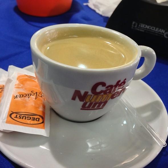 Espresso @ Padaria e Confeitaria Panzzone Ltda