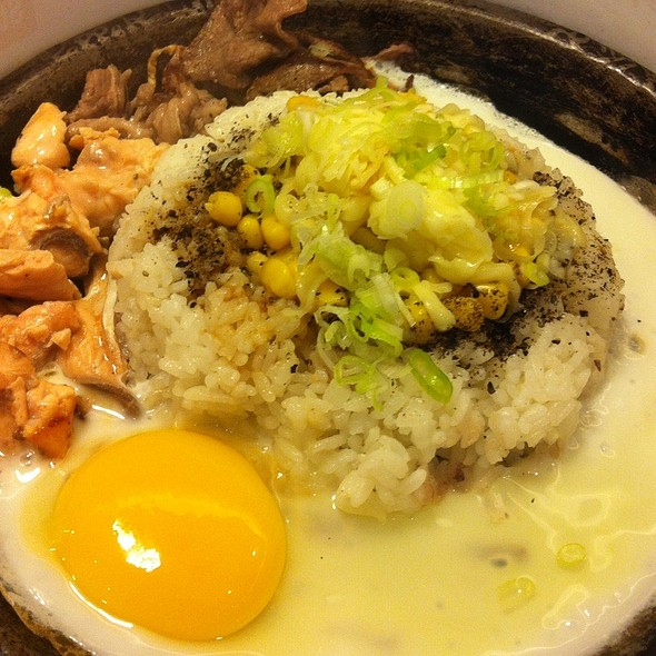 Beef & Salmon Pepper Rice @ Pepper Lunch