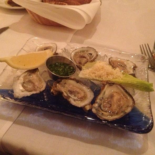 Oysters - The Good Fork - Morgan Hill, Morgan Hill, CA
