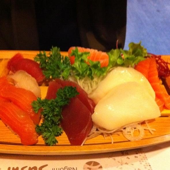 Sashimi @ Nagomi Sushi