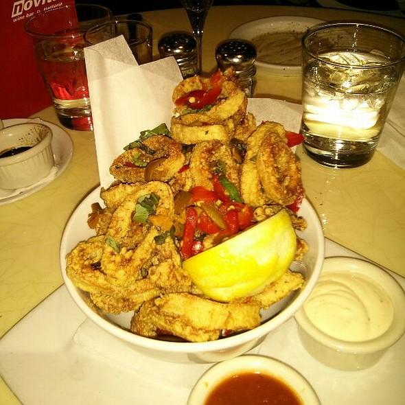 Fried Calimari - Novita Wine Bar Trattoria - Garden City, Garden City, NY